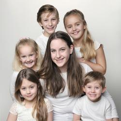Jessica family portfolio