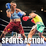 SPORTS ACTION