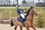 Downe Farm Eventers Challenge 18-02-2018