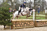 The NSEA Eventer Challenge Bicton Arena 27-01-2018