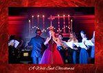 A West End Christmas portfolio