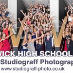 2018 Wick High School Prom portfolio
