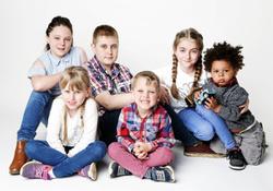 Catherine Family ~ April 2018 portfolio