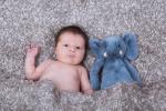 Newborn Baby Nate portfolio
