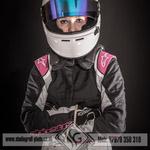 Louise - Racing - Studio portfolio