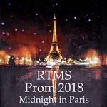 RTMS Prom 2018 portfolio