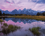 Grand Teton - Autumn portfolio