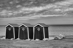 Beach Huts and Bath Plugs ... portfolio