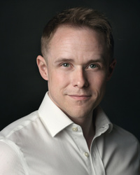 Paul M Headshots portfolio