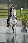 NSEA Arena Eventers at Pontispool 10-02-2018