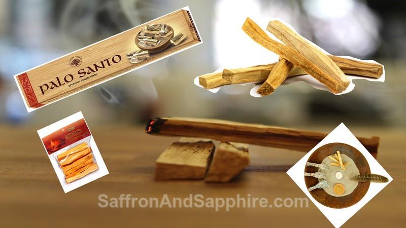 Palo Santo - Holy Wood
