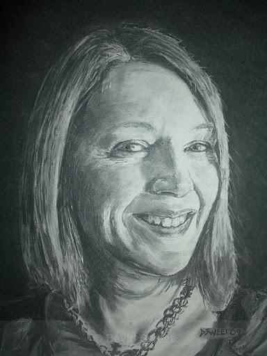 Alison - Charcoal