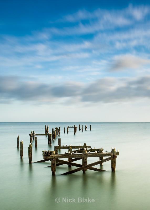 - Landscapes & Coastal