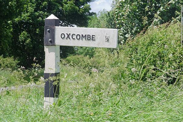 2 - Oxcombe Pottery Shoot