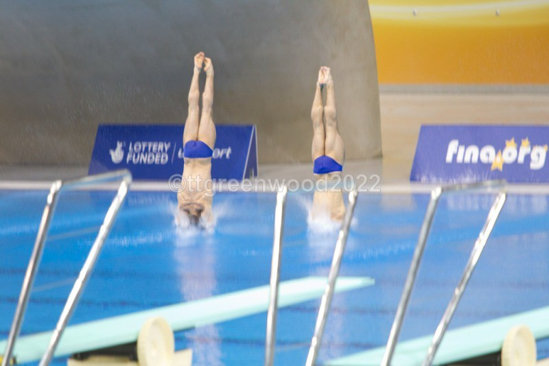 WCD-119 - World Cup Diving