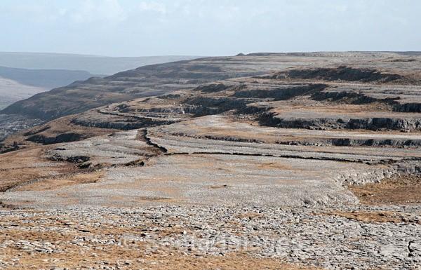 - The Burren