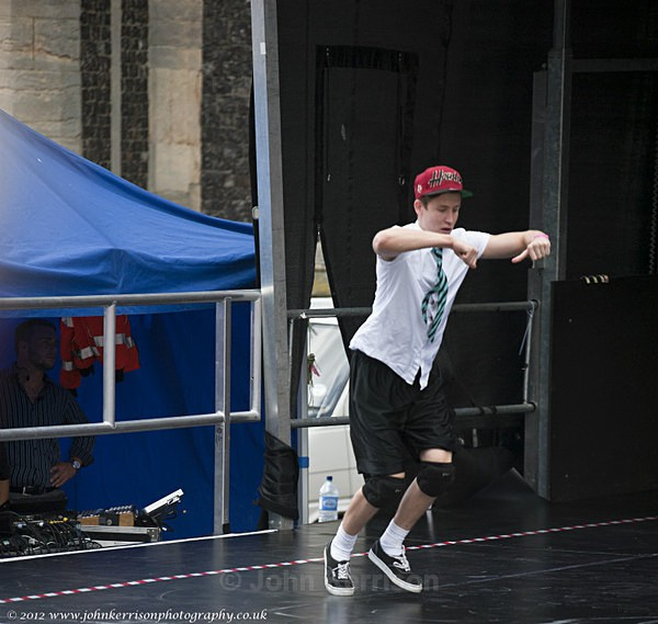 Street dance 8 - Amateur Dance