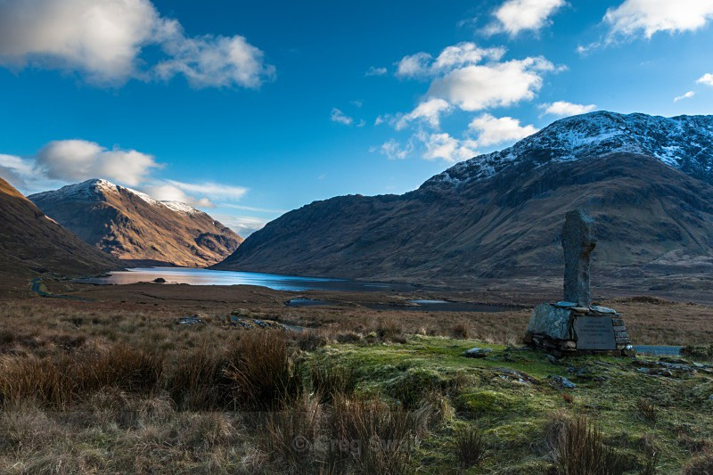 Doo Lough - Landscapes of Ireland - County Donegal and the Wild Atlantic Way