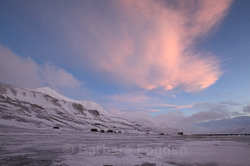 Hiorthamn 3070 - Colours of Svalbard