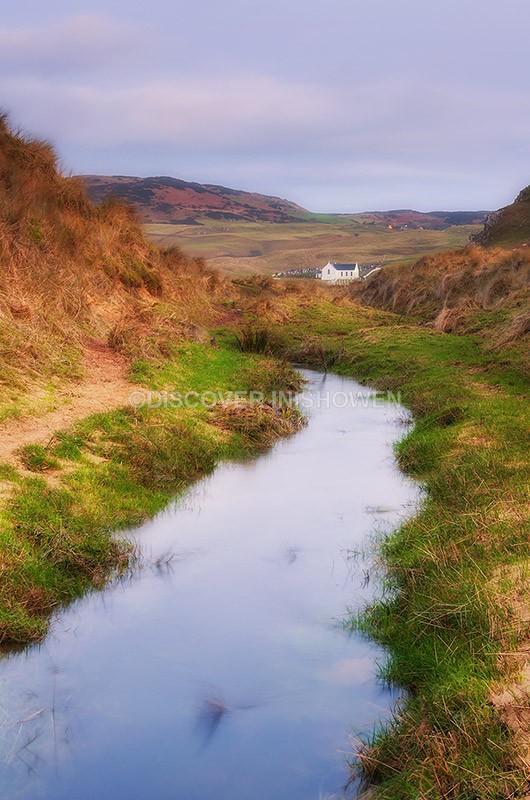 Lagg Church - Inishowen II