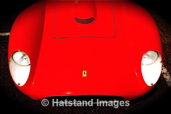 Ferrari - motorsport