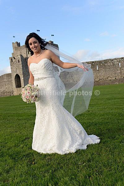 311 - Martinand rebecca Wedding