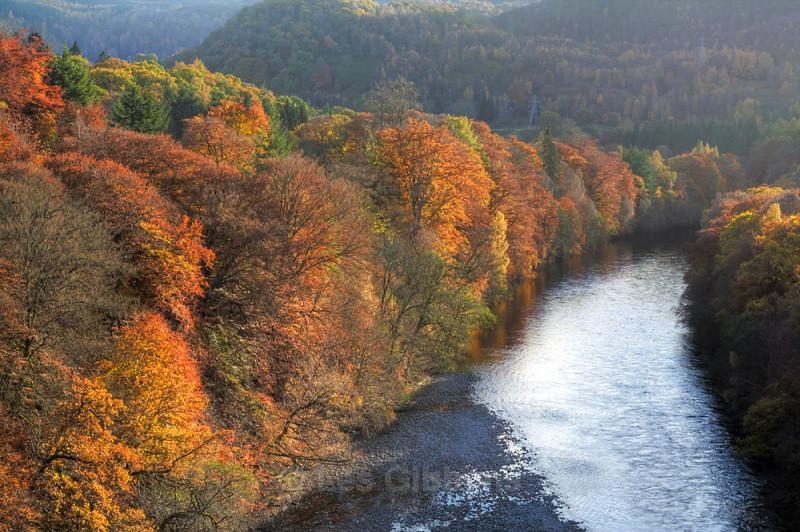 River Garry - Perthshire