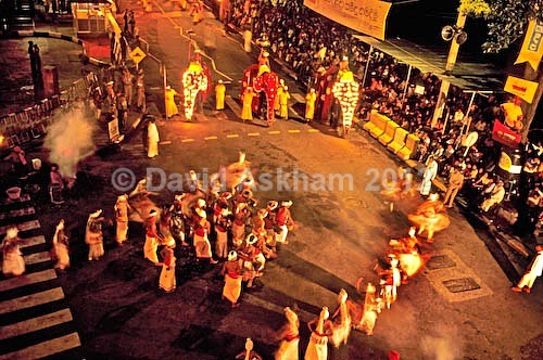 Religious parade - Leica Photography