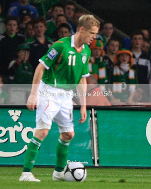 _MGN9023 - FIFA World Cup Qualifer Republic of Ireland v Montenegro 14/10/09