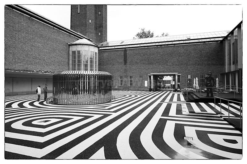 Museum Boijmans - Rotterdam
