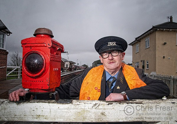 Ian the Signals Inspector - Recent Images