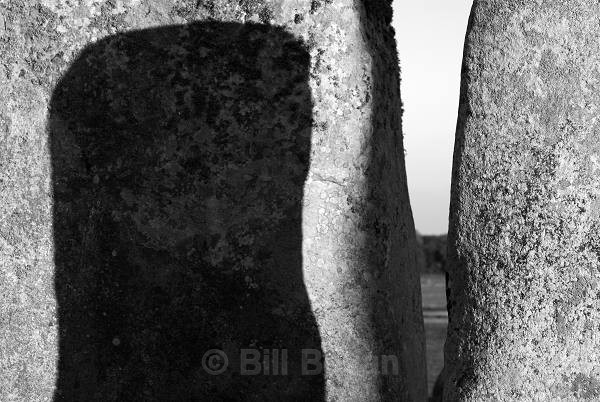 Presence - Stonehenge