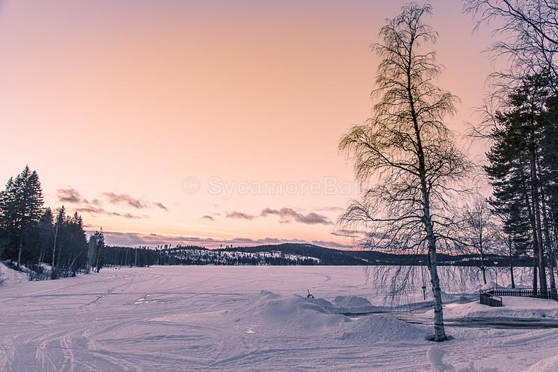 Swedish glow - Moments of Light Gallery