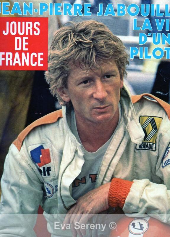 October 17, 1980 - International Magazine Covers