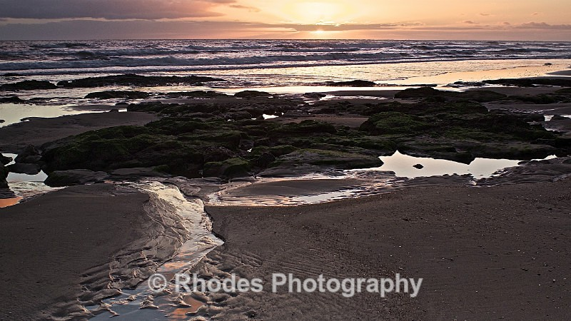 Dawns early light - Seascape Shop
