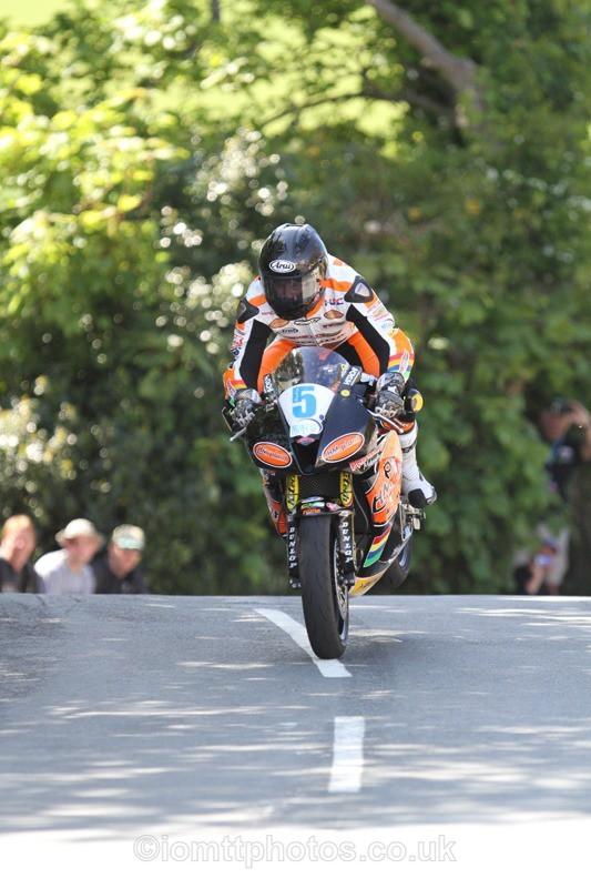 IMG_1583 - SuperSport Race 2 - TT 2013