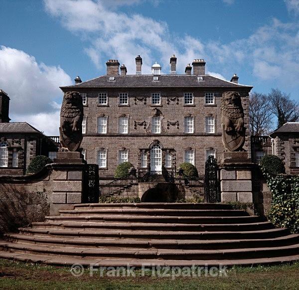 Pollok House Museum, Pollock Country Park, Glasgow - Glasgow