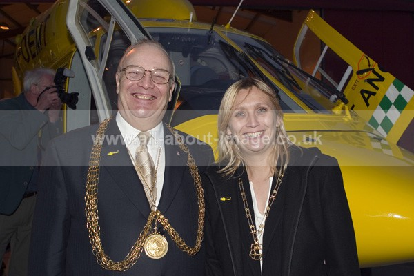 Lord Mayor - Corporate Events