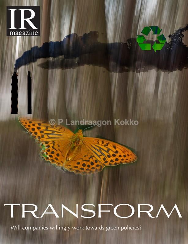 Cover Design - Design
