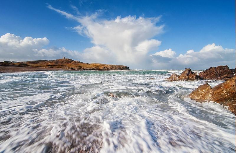 Ballyhillin, malin Head - Inishowen peninsula