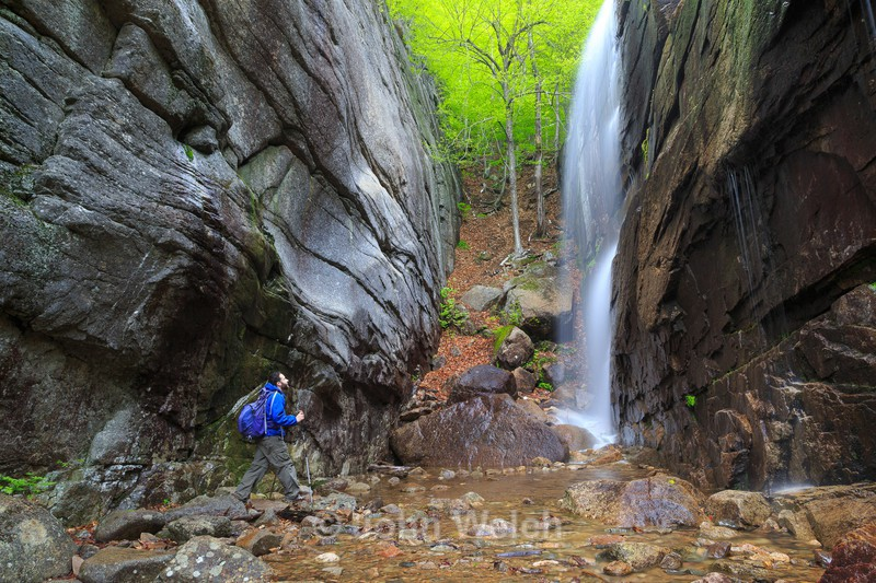 - The Hiking Experience