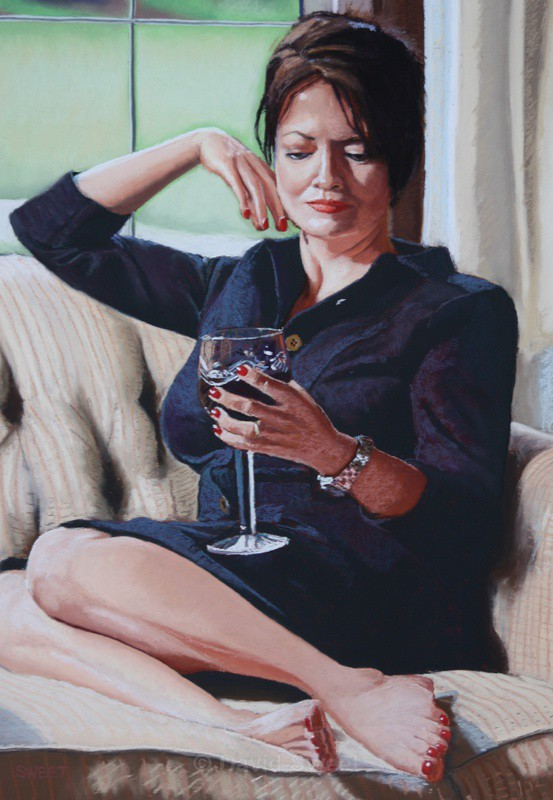 Wine Time - Charity Commissions