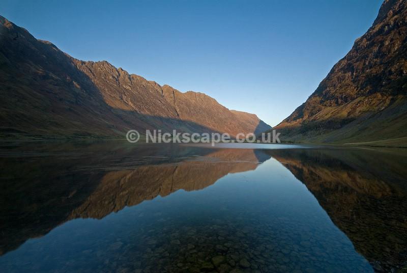Scotland16 - Loch Achtriochtan - Scotland