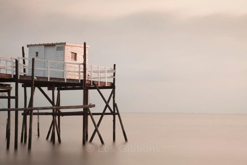 carrelet 7 - The Gironde