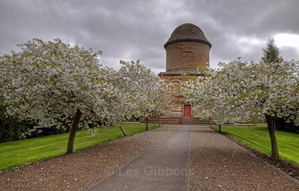 Hamilton mausoleum - Glasgow