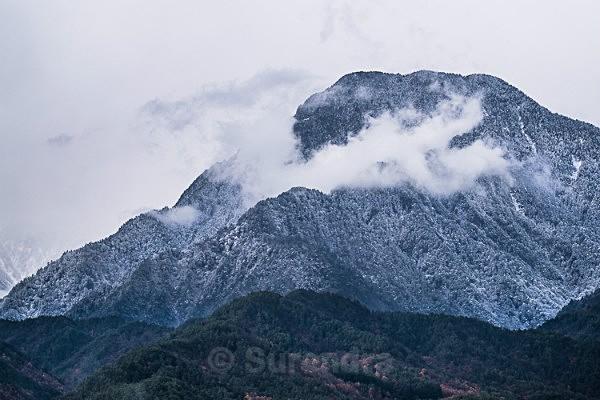 Mt Ariake9 - Mount Ariake