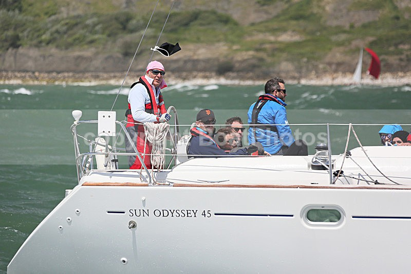160702 MOTHER T GBR8845R ROUND THE ISLAND Y92A1588 - ROUND THE ISLAND 2016