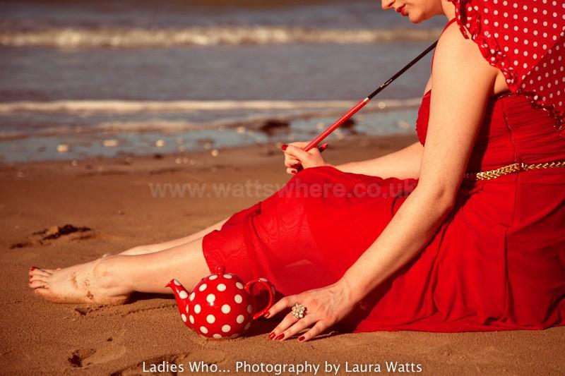 Ladies Who... Love Tea_154 - Ladies Who...