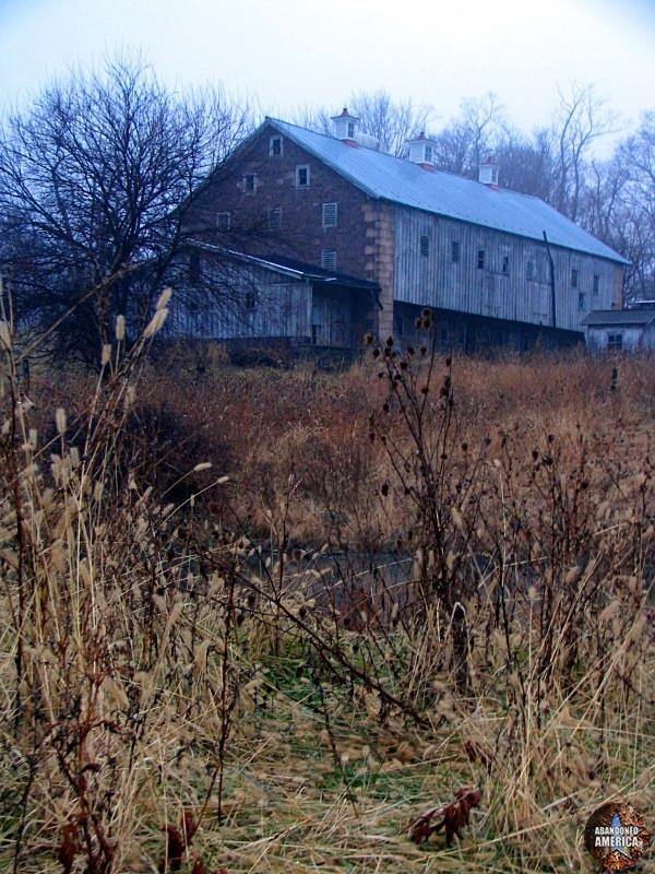 - Clarktown Farm*