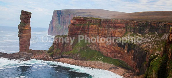 IMG_Pano Old man 4975 - Orkney Images